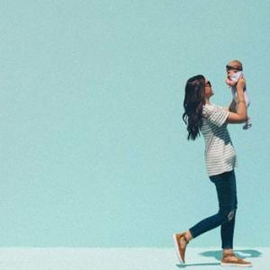 産後・授乳で垂れる、伸びる乳首は戻る!しっかり戻す方法を卒乳・断乳したら実践