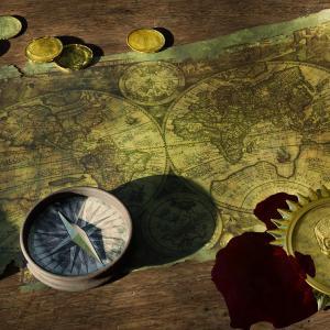【人生の方向性は?】迷ったらマインドマップで簡単に自己分析しよう!