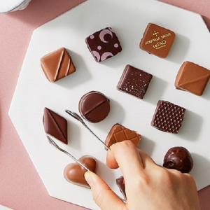 バレンタインデーにおすすめのチョコレート【ヌーベルバーグアソート】