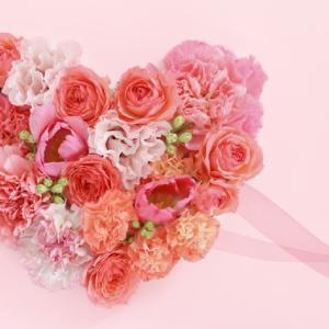 母の日のプレゼントにお花はいかが?