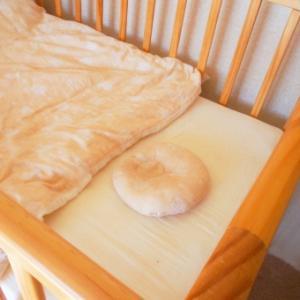 新生児・乳児期にベビーベッドって必要??購入しなかった我が家の話