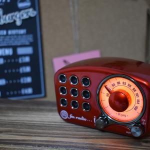 アメリカンなラジオ!