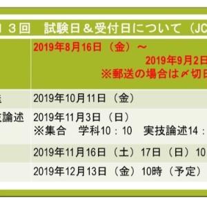 【合格発表】第13回キャリアコンサルタント試験について