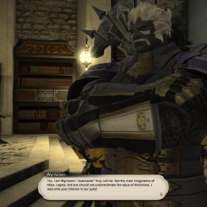 Marauders(略奪者)Guild