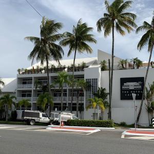 ケアンズの観光で大事なホテル選び「ザ ホテル ケアンズ」の口コミや立地などの宿泊レポート