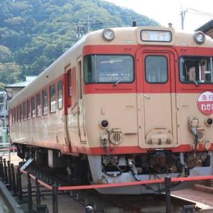 駅名改称前の阪急電車点描