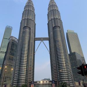 Kuala Lumpurで泊まった最高に過ごしやすかったAirbnbを紹介する