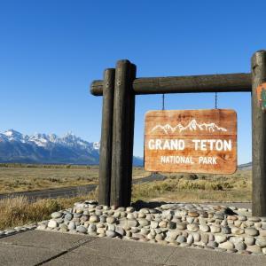 国立公園も閉鎖