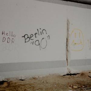 ベルリンの壁が崩壊してから30年