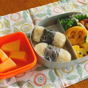 年中さんの幼稚園弁当