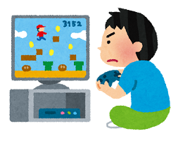 オンラインゲームになって欲しいゲーム