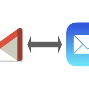 【AndroidでiCloudメールを使う方法】Gmailアプリで送受信可能