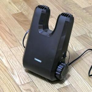 【靴乾燥機はいいぞ】寒い朝に使えば足下ポカポカ!ツインバードのくつ乾燥機 SD-4546をレビュー