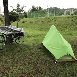 第2回韓国自転車旅行DAY8+DAY9+DAY10「テジョンに到着しました!ソウルへ移動し観光,帰国」