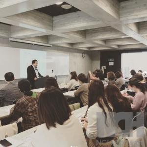 JMAA日本メディカルアロマテラピー協会 勉強会