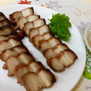 漬けてオーブンで焼くだけ!簡単な本格中華焼豚(チャーシュー)のレシピ