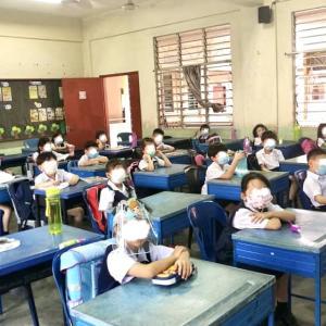 マレーシア学校再開〜長かった休校もついに終了~