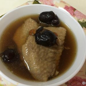 薬膳スープは簡単〜身体の中から綺麗に〜