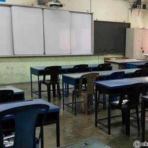 【マレーシア中華学校1年生】入学してからの気づき