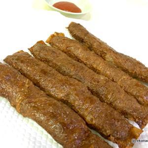 【LOBAK ロバッ】マレーシア名物を冷凍食品で簡単調理
