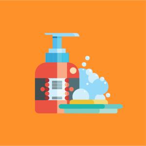 私がコロナでも抗菌石鹸や薬用ハンドソープを買わない理由『普通の石鹸が一番安心』