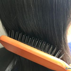 【クエン酸で髪のケア】お酢シャンプーとの比較