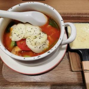 噂の、TVでも紹介されまくりの、「太陽のトマト麺withチーズ」食べたよ!
