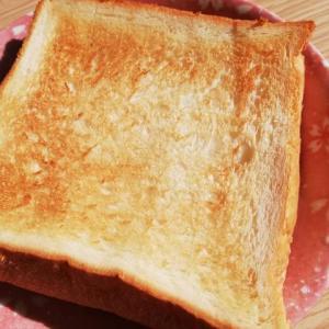 パン・オブ・ザ・イヤー金賞に選ばれた食パンで、朝からセレブに、笑