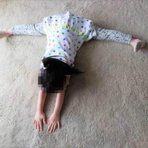 コロナで娘子(5歳)の習い事(バレエ)もお休みで・・・