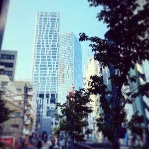 渋谷スクランブルスクエア(ベビールームがあるみたいです)