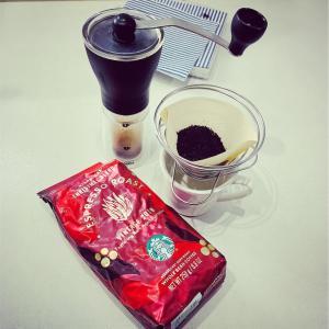 私の好きなコーヒー
