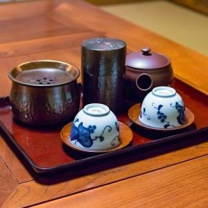 タピオカミルクティーより 美味しい日本茶の飲み方【温度と水!】
