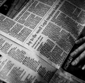 正力松太郎は倒産寸前の読売新聞を日本一にした最初のヒント