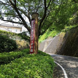 徳島県立神山森林公園イルローザの森を探索!