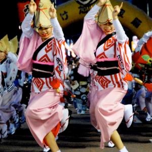 【コロナ】阿波踊り開催中止の余波!踊る阿保に見る阿保を・・・