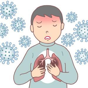中国の新型肺炎はSARSを思い出す。