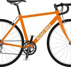 ロードバイクを買ったので、サイクリングしに行きます。