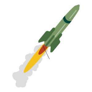 台湾が中国戦闘機にミサイル発射したらしい。
