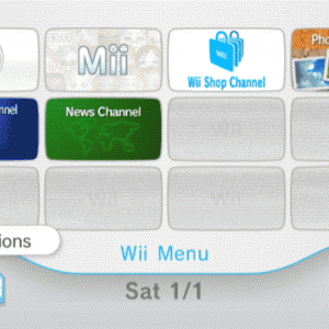 Wii改造 homebrewchannel導入!  SDカード不要 自己責任でお願いします。