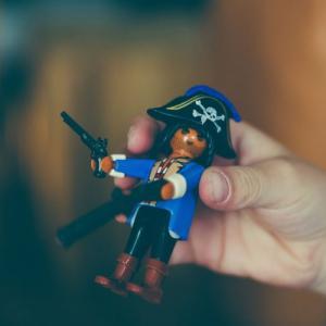 模造品と海賊版が多い。それは本物ですか?偽物ですか?-ネパールお家芸