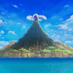 ゼルダの伝説 夢をみる島*その10 目覚めるまで