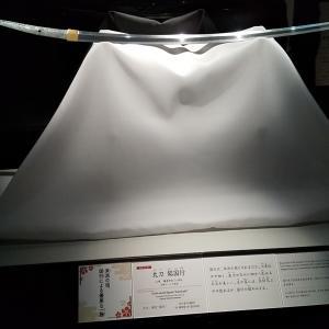 刀剣ことはじめ 文化交流展特集展示