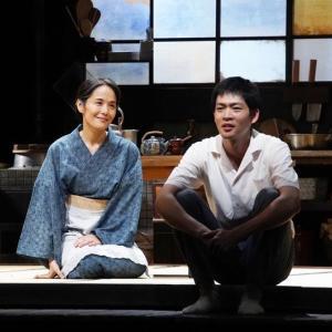 母と暮らせば・・・福岡市民劇場8月例会