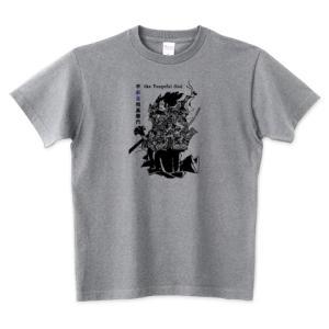平将門 平安 豪族 武将 歴史人物Tシャツ Historical Figures 104