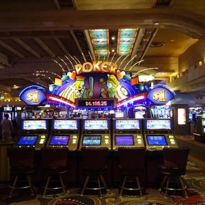 ベラジョンカジノのスロットでおすすめはどれ?