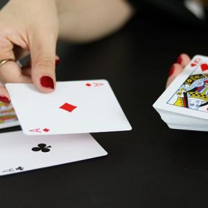 ベラジョンカジノのライブブラックジャックはどんなゲーム?
