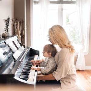 初心者がピアノを始めたらやる練習