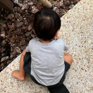 おむつなし育児近況(俄然やる気を出してきた息子1y3m)