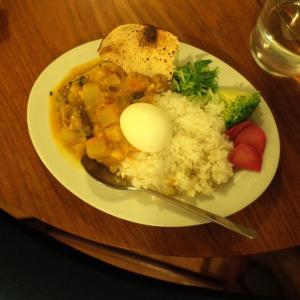 もうカレールーもコンソメも要らない。白崎裕子さんの「冬の塩カレー」を作ってみました。