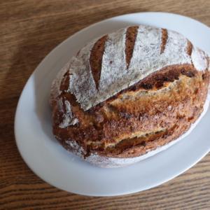 天然酵母パンのある生活。心が動くものは10年以上前から変わらない。